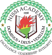 Nissi Academy International Logo