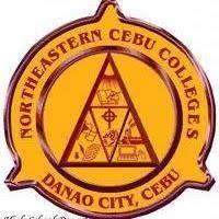 Northeastern Cebu Colleges Logo