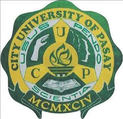 City University of Pasay Logo