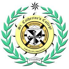 St. Catherine's College Logo