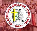 St. Cecilia's College – Cebu, Inc. Logo