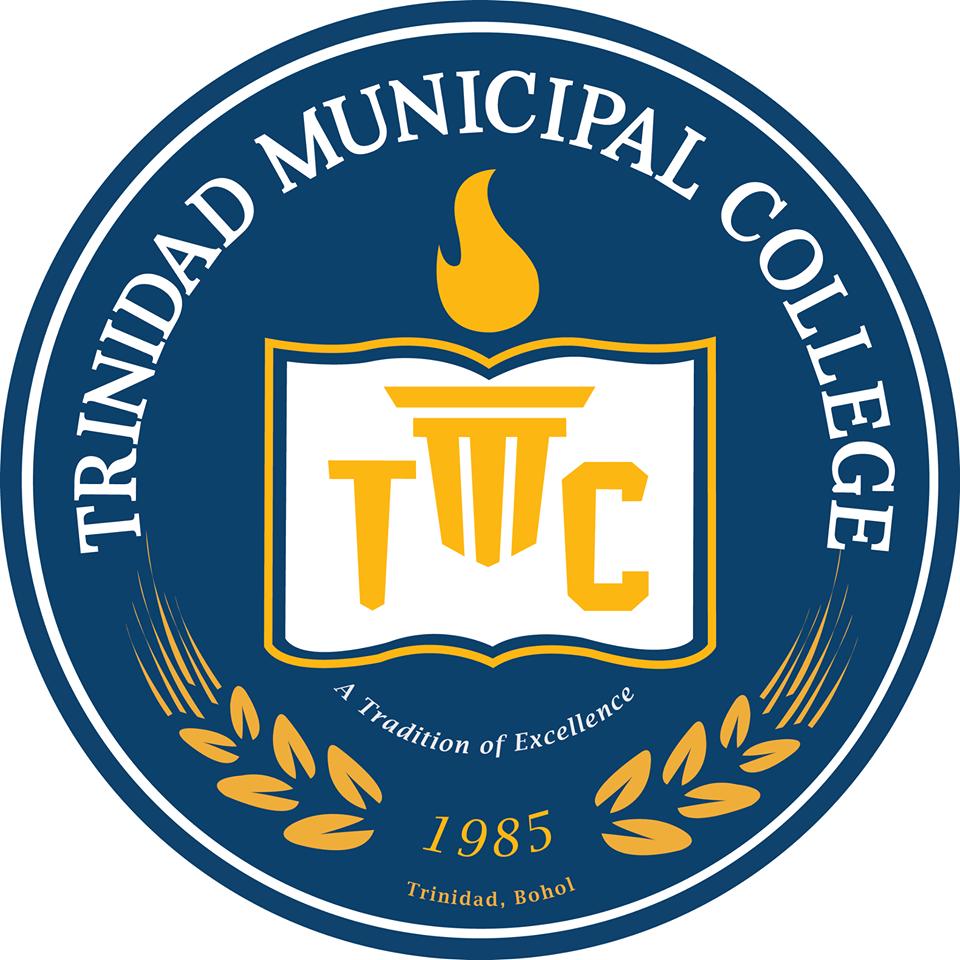 Trinidad municipal college logo