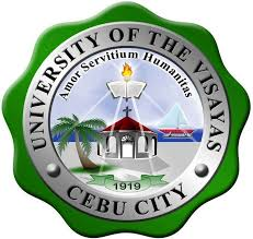 University of the Visayas-Gullas College Toledo Branch Logo
