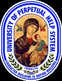 Perpetual Help College of Manila Logo