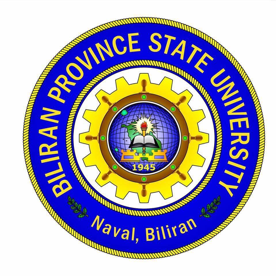 Biliran Province State University Logo