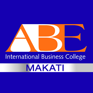 ABE International Business College - Makati Logo