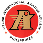 Airlink International Aviation College Logo