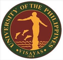 University of the Philippines - Tacloban (UP Tacloban) Logo