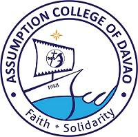 Assumption College of Davao Logo