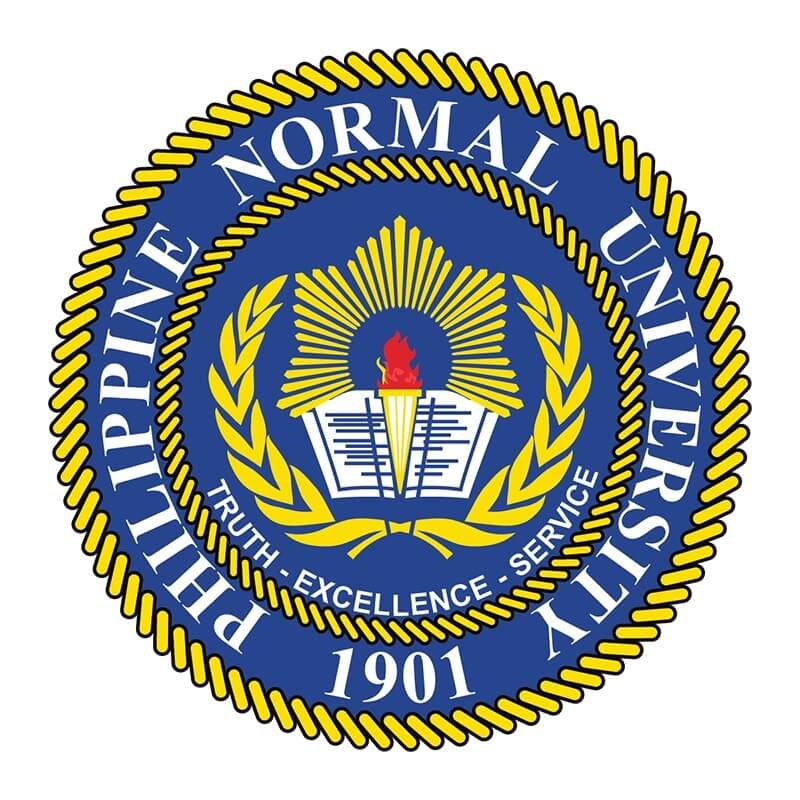 Philippine Normal University Logo