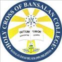 Holy Cross of Bansalan College Logo