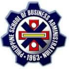 Philippine School of Business Administration - Manila (PSBA) Logo