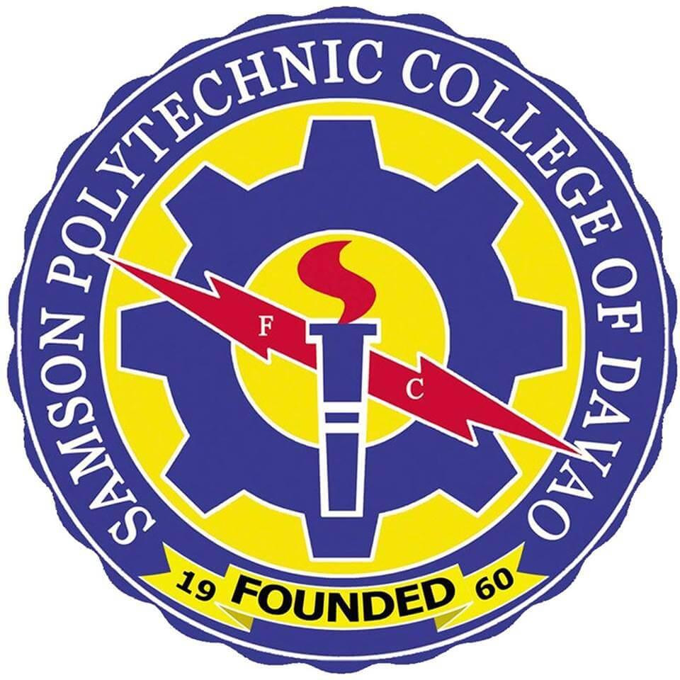 Samson Polytechnic College of Davao Logo