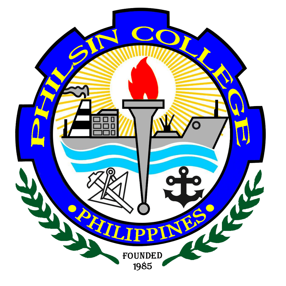 Philsin College Foundation Logo