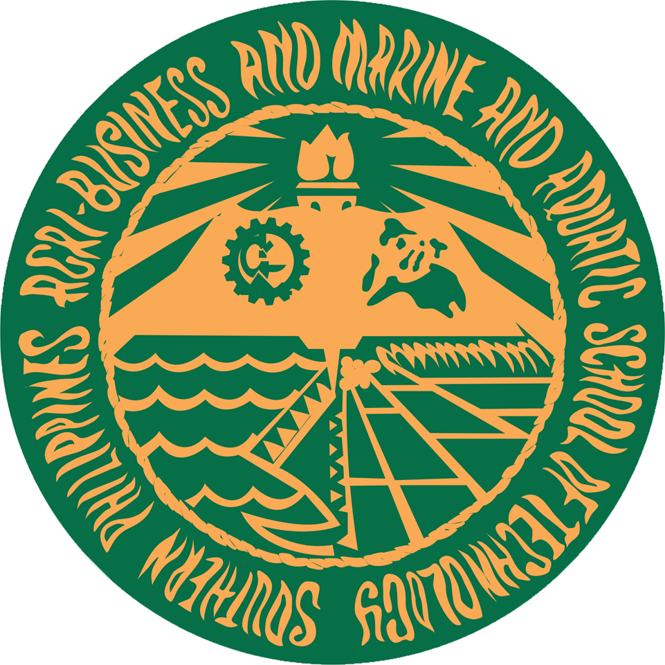 Southern Philippines Agriculture, Business, Marine and Aquatic School of Technology - Malita Campus Logo