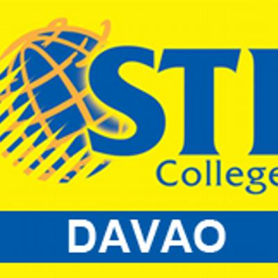 STI College Davao Logo