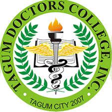Tagum Doctors College, Inc. Logo