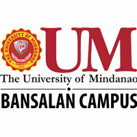 UM Bansalan College Logo