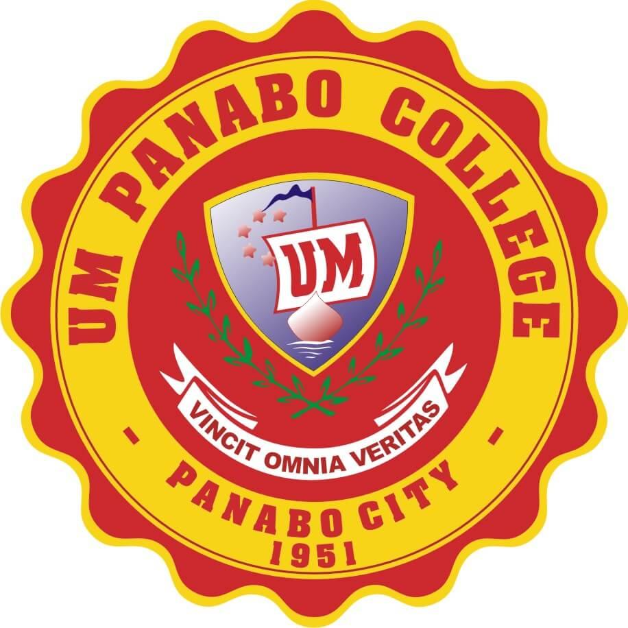 UM Panabo College Logo