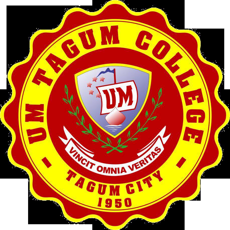 UM Tagum College Logo