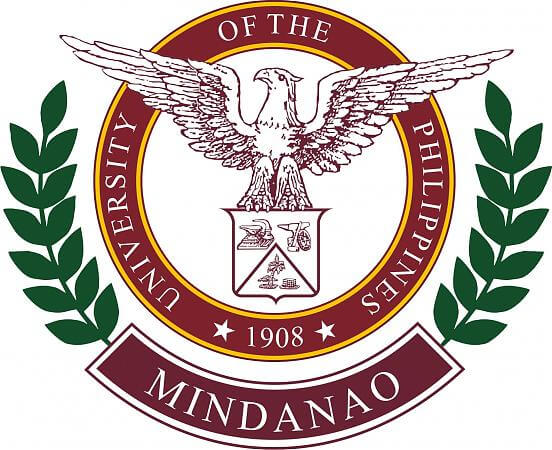University of the Philippines Mindanao (UP Mindanao) Logo