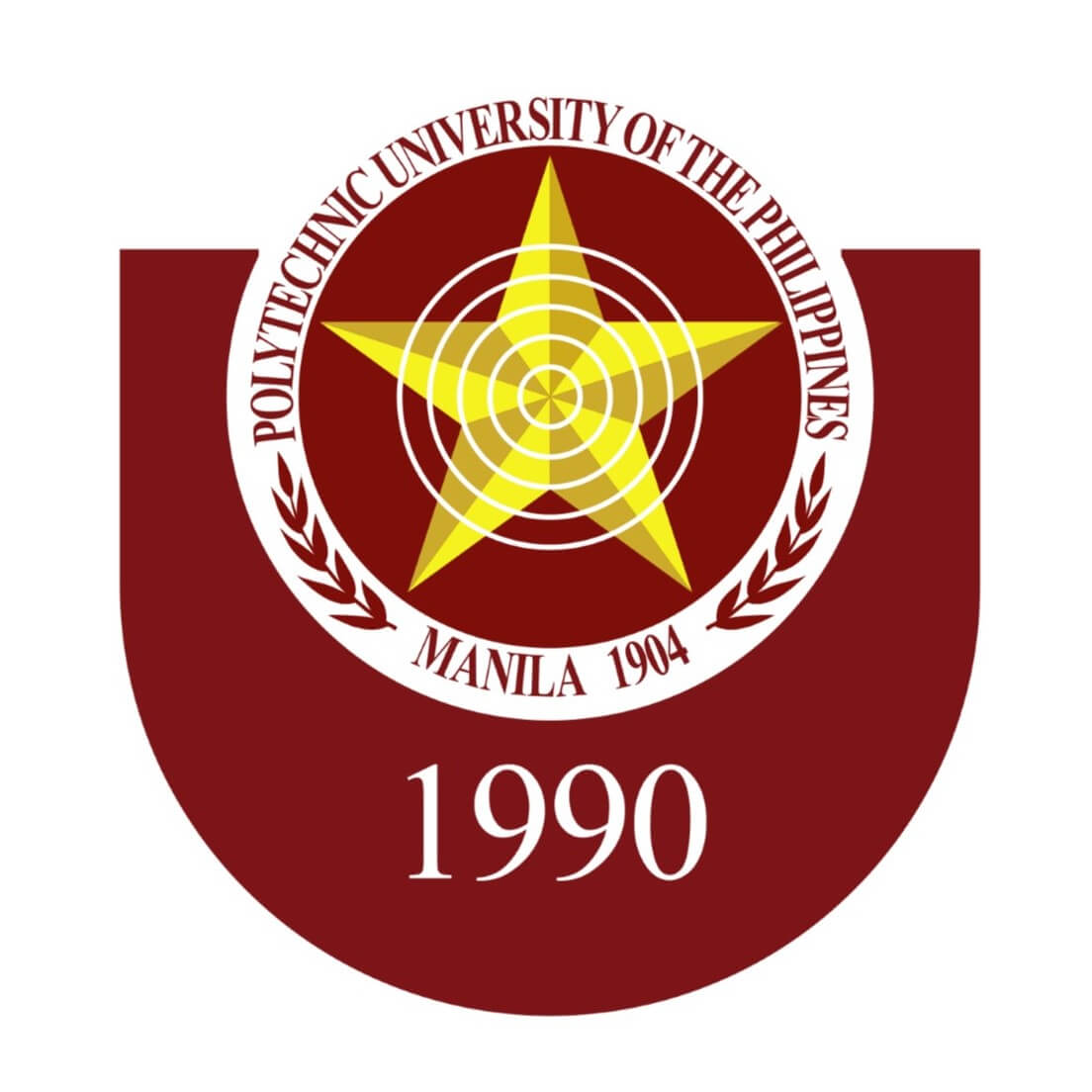 Polytechnic University of the Philippines - Open University System Logo