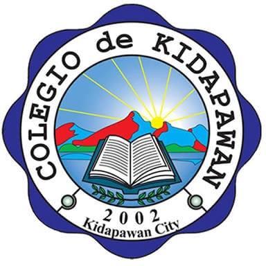 Colegio De Kidapawan Logo