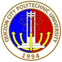 Quezon City University Logo