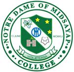Notre Dame of Midsayap College Logo