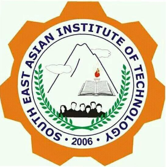 South East Asian Institute Of Technology, Inc. Logo