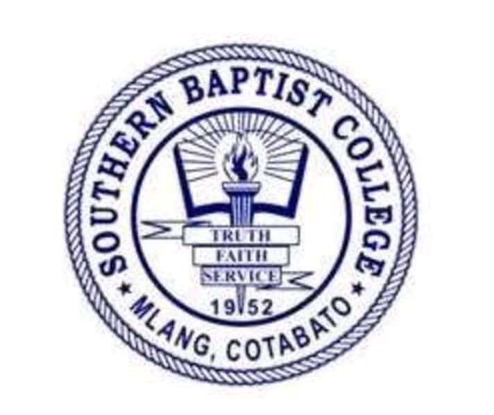 Southern baptist college logo