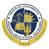 Araullo university logo