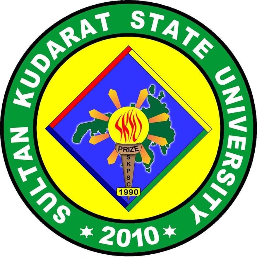Sultan Kudarat State University Logo