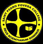 Saint Pedro Poveda College Logo
