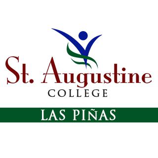 St. Augustine College - Las Piñas City Logo