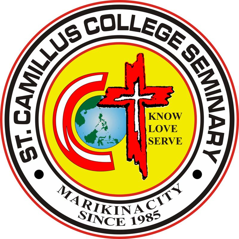 St. Camillus College Seminary Logo