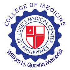 St. Luke's Medical Center - College of Medicine Logo