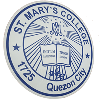 St. Mary's College of Quezon City Logo