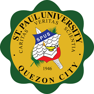 St. paul university qc seal