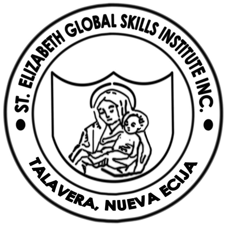 St elizabeth global skills institute inc logo