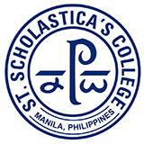 St. Scholastica's College Manila Logo