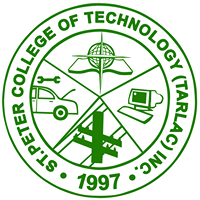 St. peter college of technology