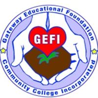 GEFI Community College, Inc. Logo