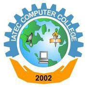 International Advanced Technology Education Center (IATEC) Computer College Logo
