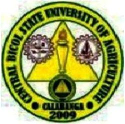 Camarines Sur State Agricultural College - Calabanga Campus Logo