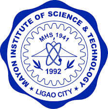 Mayon Institute of Science and Technology Logo