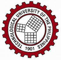 Technological University of the Philippines - Taguig Logo