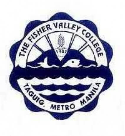 The fisher valley college logo