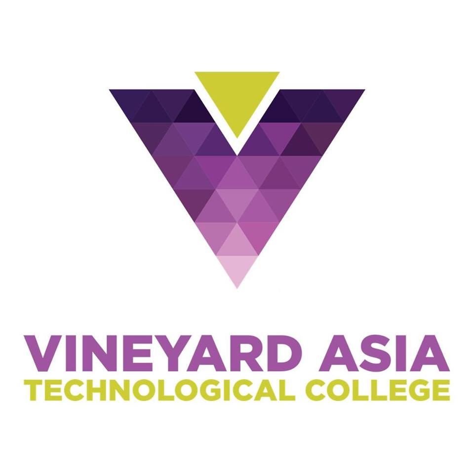 Vineyard Asia Technological College Logo