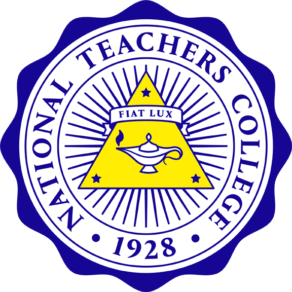 National Teachers College Logo